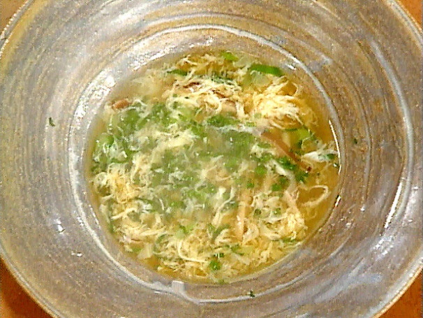 chinese egg drop soup - photo #26