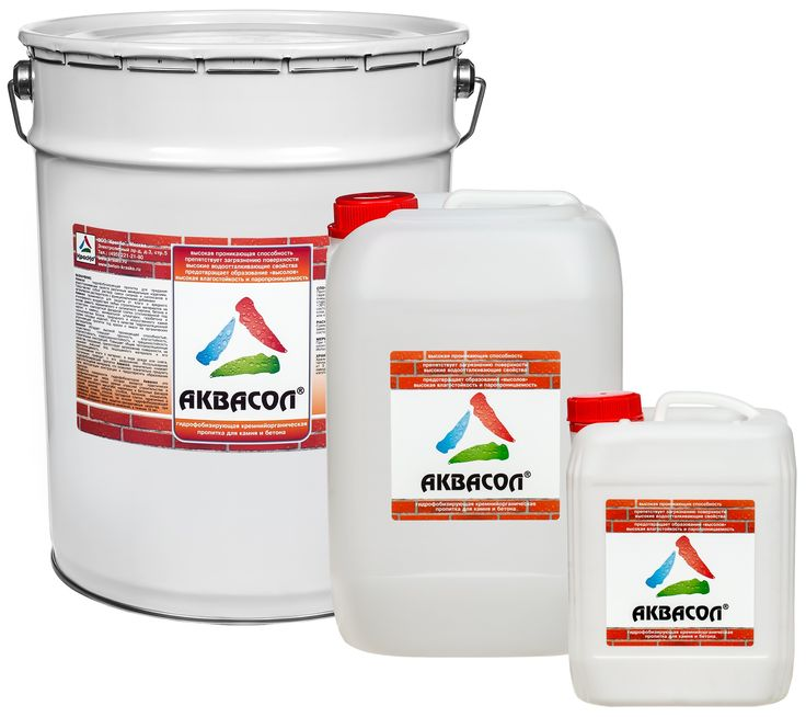 водонепроницаемое покрытие для бетона