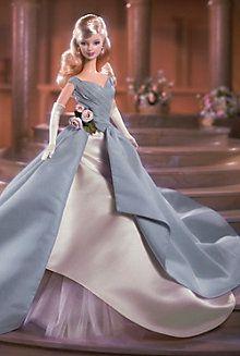 2001 Grand Entrance™ Barbie® Doll