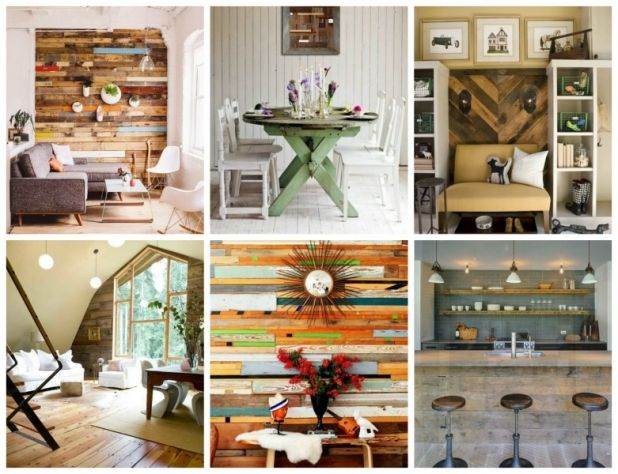 35 best barn wood walls images on pinterest