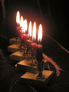 The Secret History of Hanukkah
