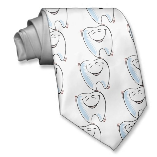 #Tooth #Smile Smiling ~ Dental Dentist Hygienist #Ties Shirts,Stickers,Mugs,Bags,Keychains,Gifts and more.