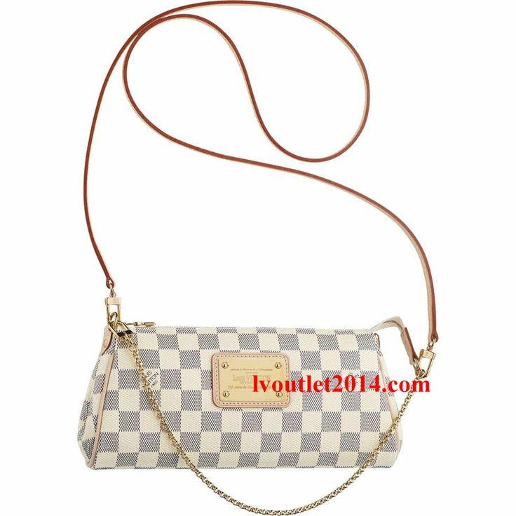 Louis Vuitton Eva Clutch #Louis #Vuitton #Eva #Clutch