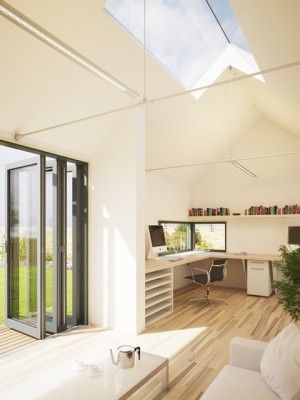 Pod Space Tiny Home Office 002