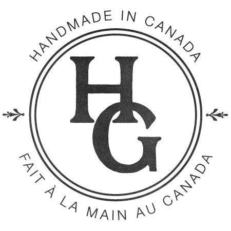 Herriott Grace / Handmade in Canada