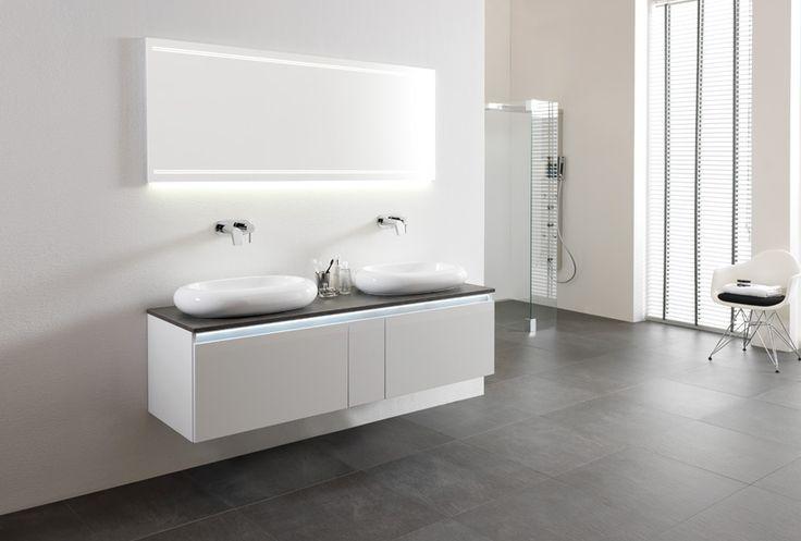 Primabad Badkamermeubelen Original - Product in beeld - - De beste badkamer ideeën | UW-badkamer.nl