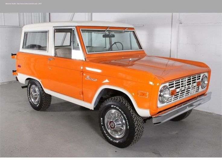 Awesome Ford 2017 Ford Bronco for Sale dream car Check