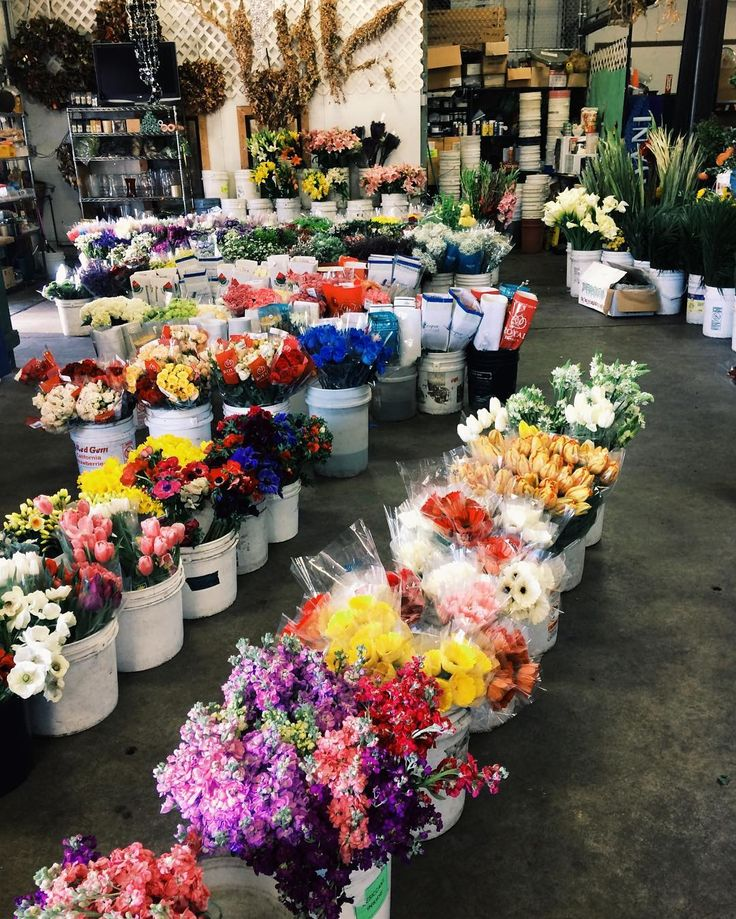 17 Best Ideas About Florist Shop Interior On Pinterest