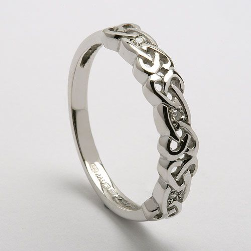 25+ best ideas about Celtic wedding rings on Pinterest | Celtic ...