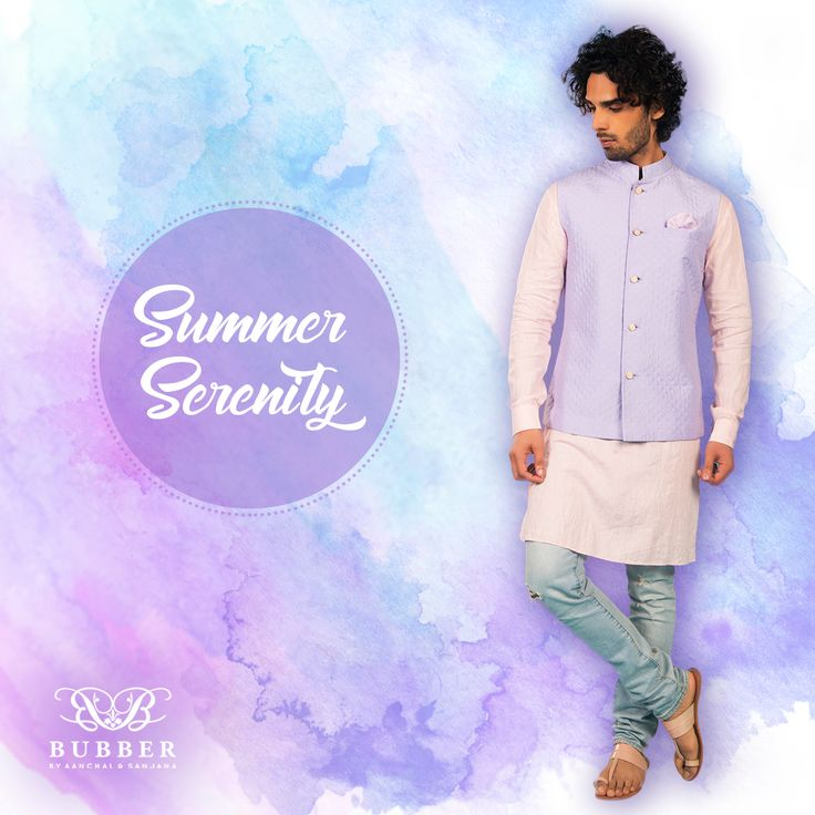Brighten Up Your Monsoon Gloom With Summer Serenity!  Order Our Serenity Pastel Ensemble Today!  Contact: 9819980846/9820709875 The Bubber Couture Store. Google map link-https://goo.gl/maps/YvPDNrLEuBv Email: info@bubbercouture.com . . . . #newcollection #ss17 #indianwear #bandhi #kurta #shortkurta #linen #quilted #sakura #cherryblossom #indowestern #contemporary #dapperman #dandy #dapper #menstyle #groom #odetothecherryblossom #handcrafted #couture #luxury #menswear #mensfashion…