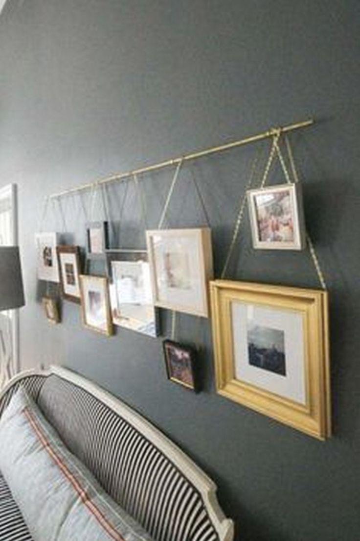 Tolle Ideen, Zimmer mit diesen modernen Bauernhausbildern zu dekorieren