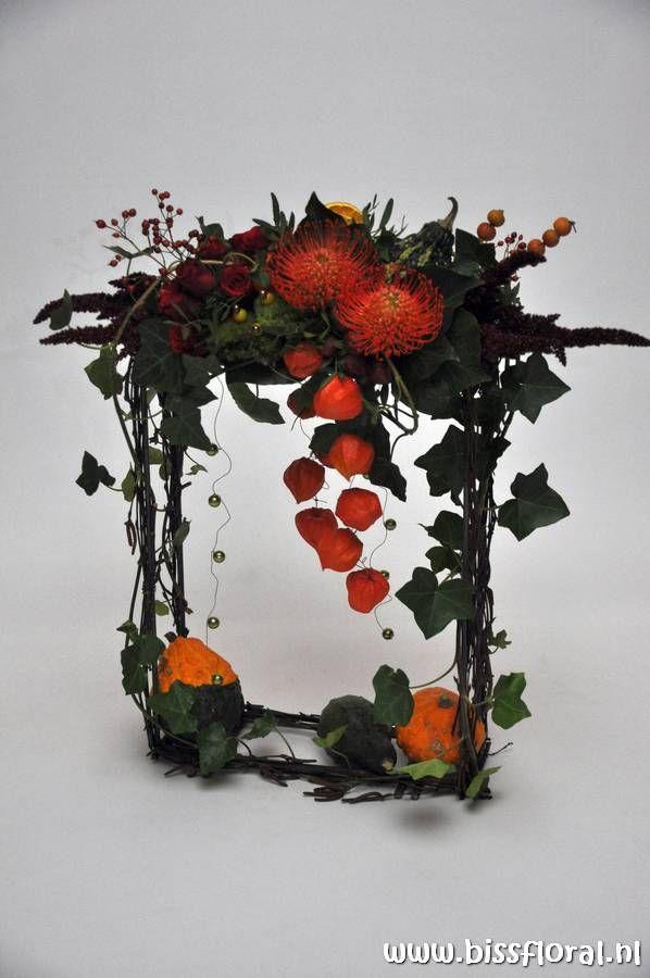 Nutan   Floral Blog   Bloemen, Workshops en Arrangementen   www.bissfloral.nl