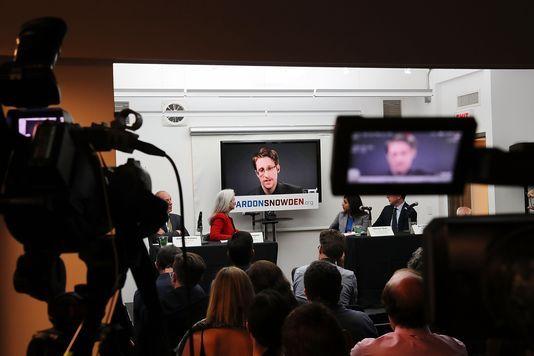Pour le Congrès, Edward Snowden est avant tout un « employé mécontent »