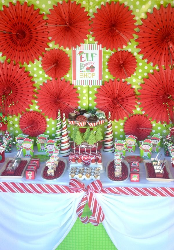325 best CHRISTMAS PARTY IDEAS images on Pinterest Christmas