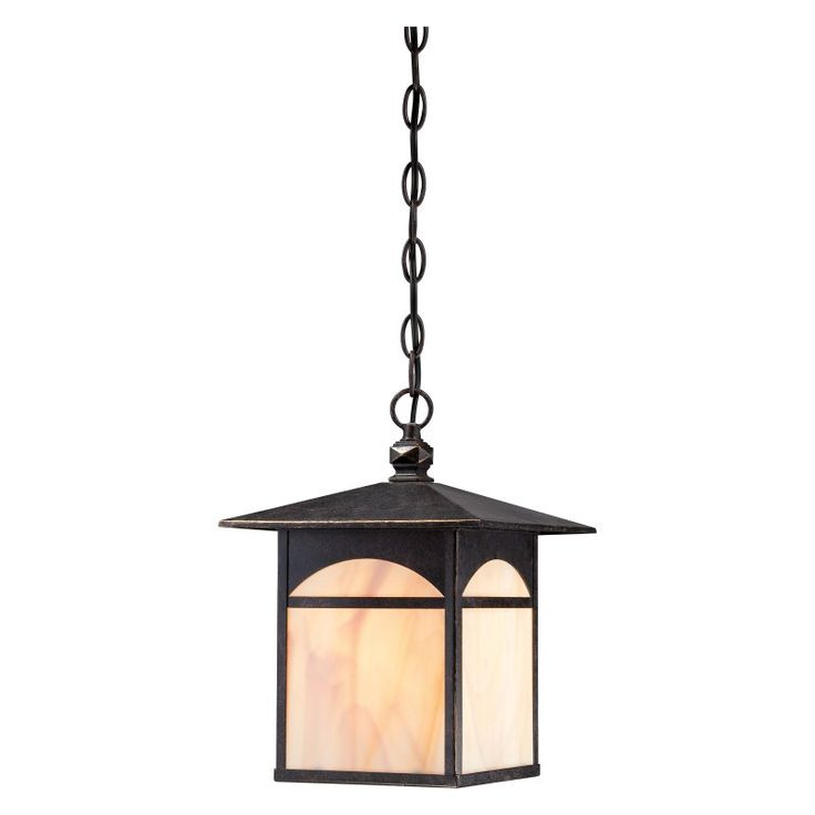25+ best ideas about Outdoor hanging lights on Pinterest Patio lighting, Outdoor patio string ...