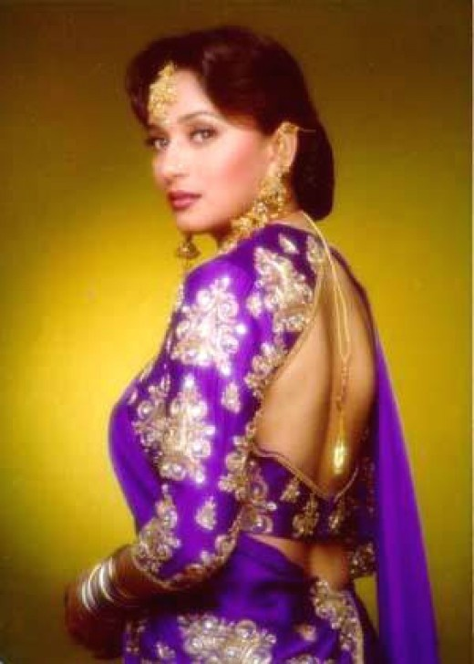 madhuri dixit bollywood collection - photo #33