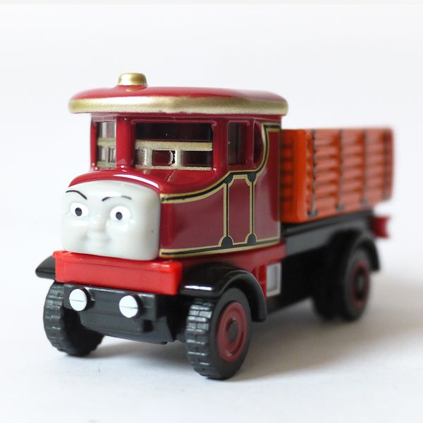 Cheap toy panzer, Buy Quality toy fridge directly from China toy crossbow Suppliers:    D928 new scarce Thomas friend TOAD Diecast magnetic alloy locomotive The Tank Engine take along train metal Track Chi