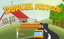 Strona Ekodzieciaki. Gry i zabawy dla dzieci (4 - 9 lat) o tematyce ekologicznej.  http://ekodzieciaki.mos.gov.pl/ekogry