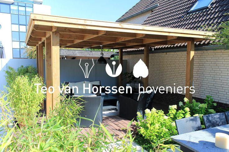 1000 idee n over onderhoudsvriendelijke achtertuin op pinterest achtertuin patio jacuzzi en - Scheiding tegelvloer ...