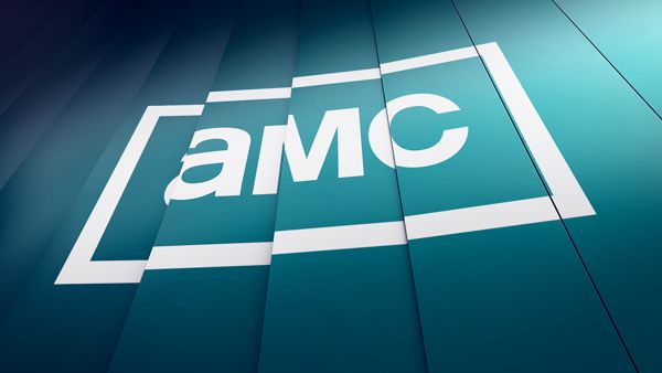 AMC // Network Rebrand Concept on Behance