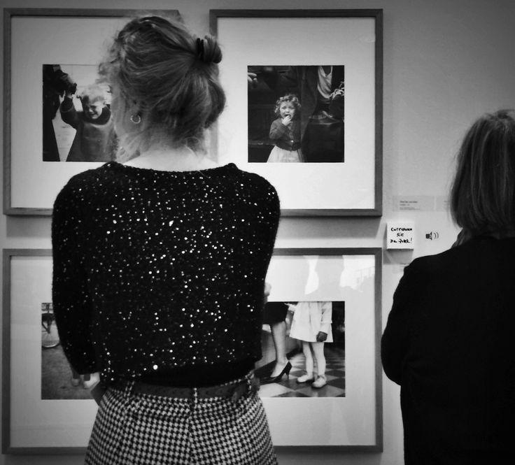 Sonntag, 05.04., 14:20 Uhr – Kreuzberg, Willy-Brandt-Haus: Vivian Maier Streetphotography Exhibition. © Borkeberlin