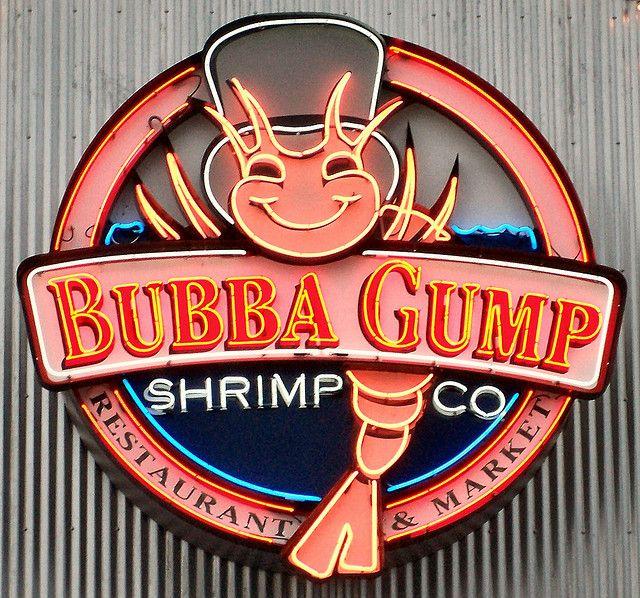 best 25+ bubba gump shrimp company ideas on pinterest | bread and