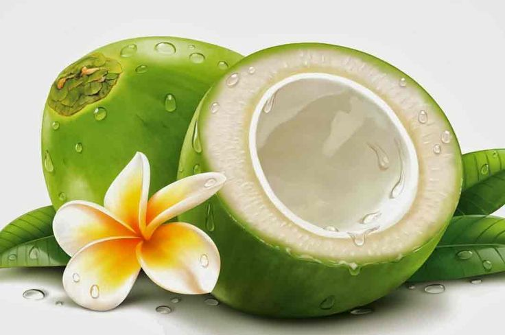 21 Benefits Of Green Coconut For Human Health 400 x 300