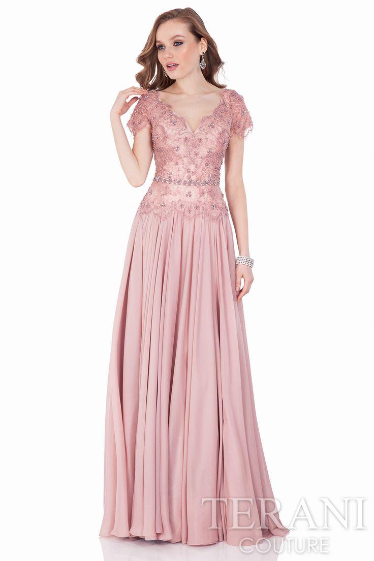 151 best MOB Dresses images on Pinterest | Bride dresses, Mob ...