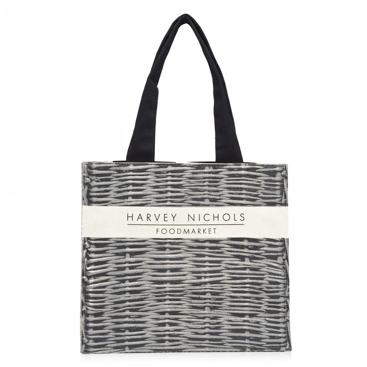 bag for life by Harvey Nichols