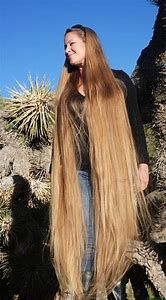 Image result for women with beautiful long hair