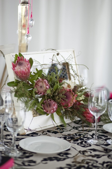 Table Proteas