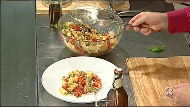 Video Ricette all'italiana: Pasta di mare - CLIP | MEDIASET ON DEMAND