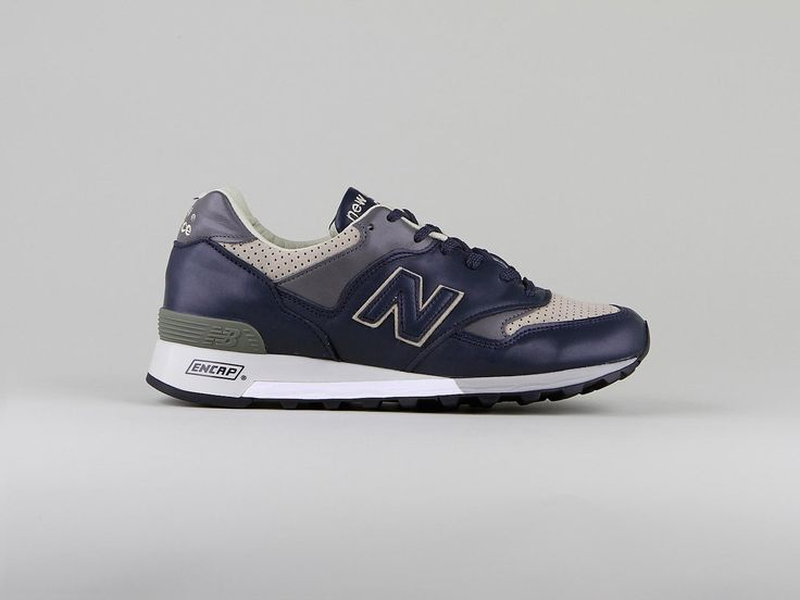 New Balance M577 - Chaussures Homme - Lacets