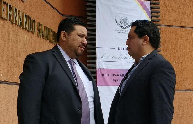 Sí hablan, pero crecimiento de Movimiento Ciudadano en Chihuahua dificulta coalicion PAN-PRD-MC para 2018; Podrían volver a ir en solitario | El Puntero