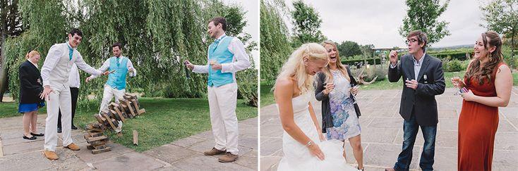 Cain Manor Wedding Photographer | Murray Clarke Photographer Surrey Blog