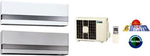 Inverter Split System Air Conditioner Unit - Daikin