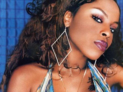 Foxy Brown The Chase Lipstick Alley