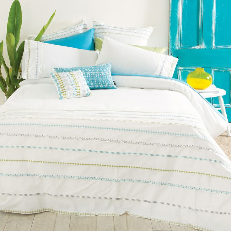 Patia | Quilt Covers & Accessories | Bedroom | Categories