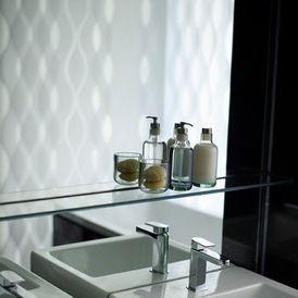 Contemporary Bathroom by D'Cruz Design Group Sydney Interior Designers