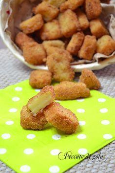 La crema fritta è un dolce povero molto gustoso e semplice, la sua preparazione ha poche fasi e garantisce un risultato davvero ottimale. Ricetta facile.