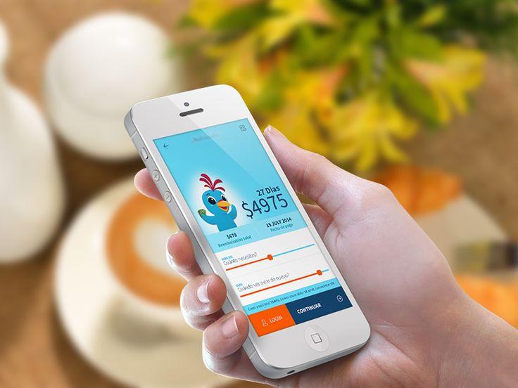 Loan App - WIP by Ayhan Bari