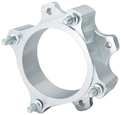 "Factory Spec FS-207 2"" Aluminum ATV Wheel Spacer - http://www.caraccessoriesonlinemarket.com/factory-spec-fs-207-2-aluminum-atv-wheel-spacer/  #Aluminum, #Factory, #FS207, #Spacer, #Spec, #Wheel #ATV, #ATV-Wheels, #Tires-Wheels"