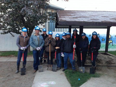 CREB® Charitable and the Children's Cottage
