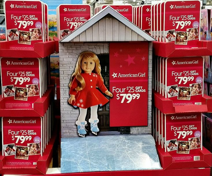 Why does something your daughter wants so badly have to be so freaking expensive?! Here's how to get an American Girl Doll without paying full price