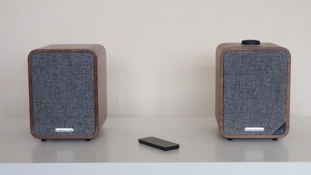 Ruark Audio MR1 Mk2 1