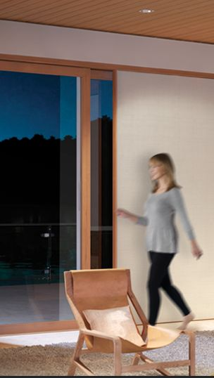 Centor Integrated Doors - A new range of patio doors with built-in vanishing screens : centor doors usa - pezcame.com