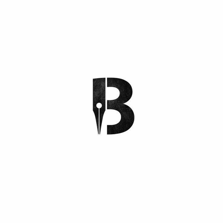 Monogram for copywriter Barbora Mesz�ro�ov� __ � Miro Kozel ...