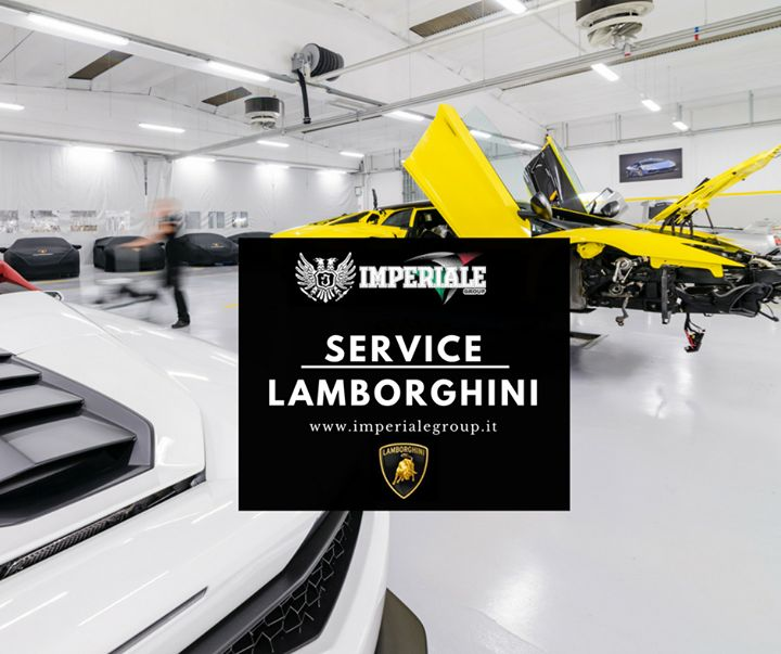Do you know we are #Lamborghini #Collision Center? Your #Car our passion! http://ift.tt/2gOlQ9i #ImperialeGroup #Aventador #Huracan #Gallardo