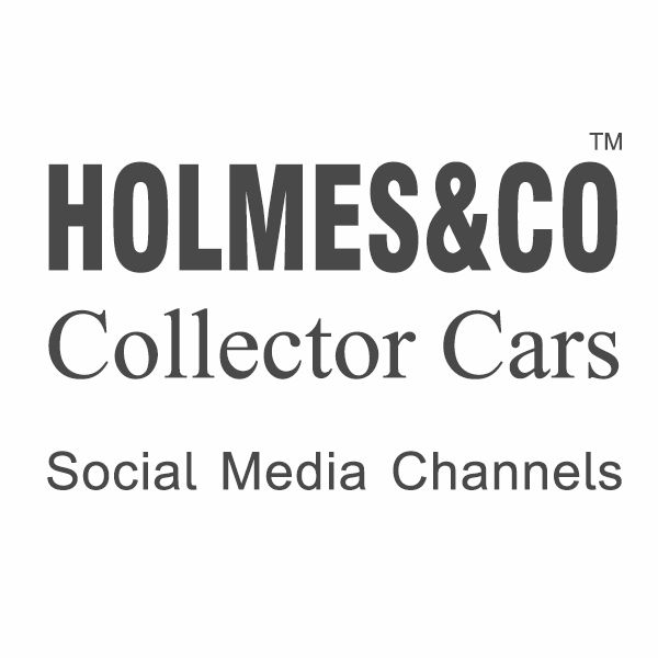 HOLMES&CO Collector Cars | We represent Private Collectors, Private Clients and Family Offices in all matters relating to Collector Cars | World leading Collector Cars Storage Facility | #CollectorCars #CarCollectors #FamilyOffice #hnwi #uhnwi #PrivateClients #PassionAssets #Porsche #Mercedes #Bugatti #Ferrari #Mclaren #Bentley #CarStorage  #SocialMedia Channels #Facebook #Twitter #Linkedin #Instagram #Pinterest #Google #YouTube #Tumblr #blog