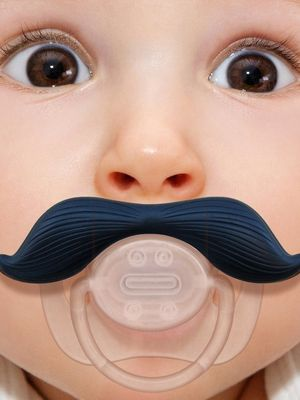 Mustachifier - The Mustache Pacifier